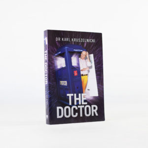 Dr Karl Kruszelnicki – The Doctor