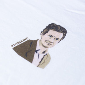 Douglas Murray Tour T