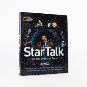 Neil deGrasse Tyson – StarTalk