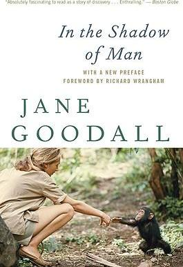 Jane Goodall: In The Shadow Of Man